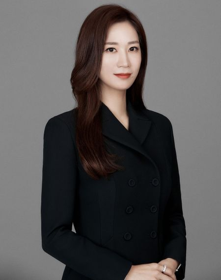 김지원 신임 한세엠케이 대표 겸 한세드림 각자대표