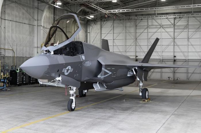 코로나로 늦어진 F-35 인도일정