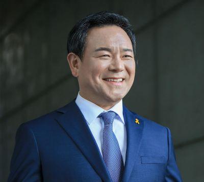 """이형석 예비후보 """"'북구 종합체육관' 조속히 건립하겠다"""""""