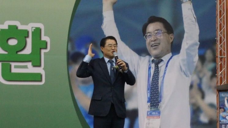 최경환 대안신당 대표, 5·18진상조사위에 '철저한 진상규명' 당부