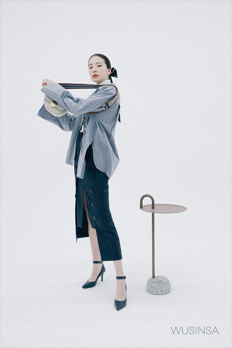 아이린, 역시 패션 아이콘(화보)