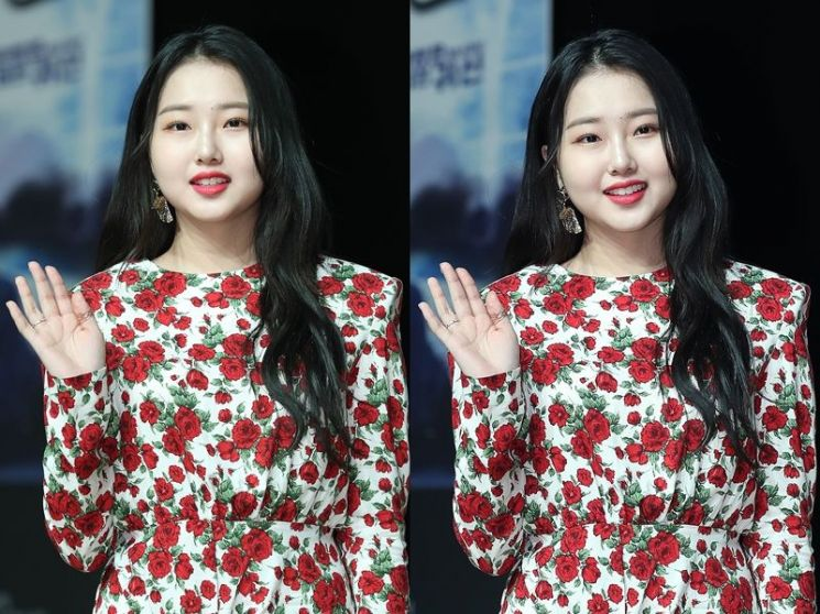 가수 겸 배우 크리샤 츄. 사진=뉴스1