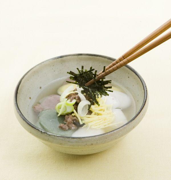 [요리수다] 음식에 정성과 아름다움을 더하는 고명