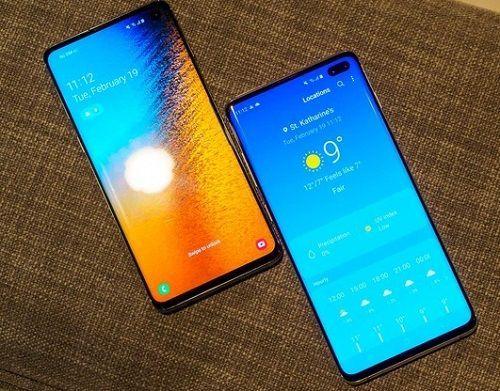 국대폰, 갤럭시S10·S9·아이폰11 PRO 하한가 갱신, LTE폰 가격 어디까지 떨어질까