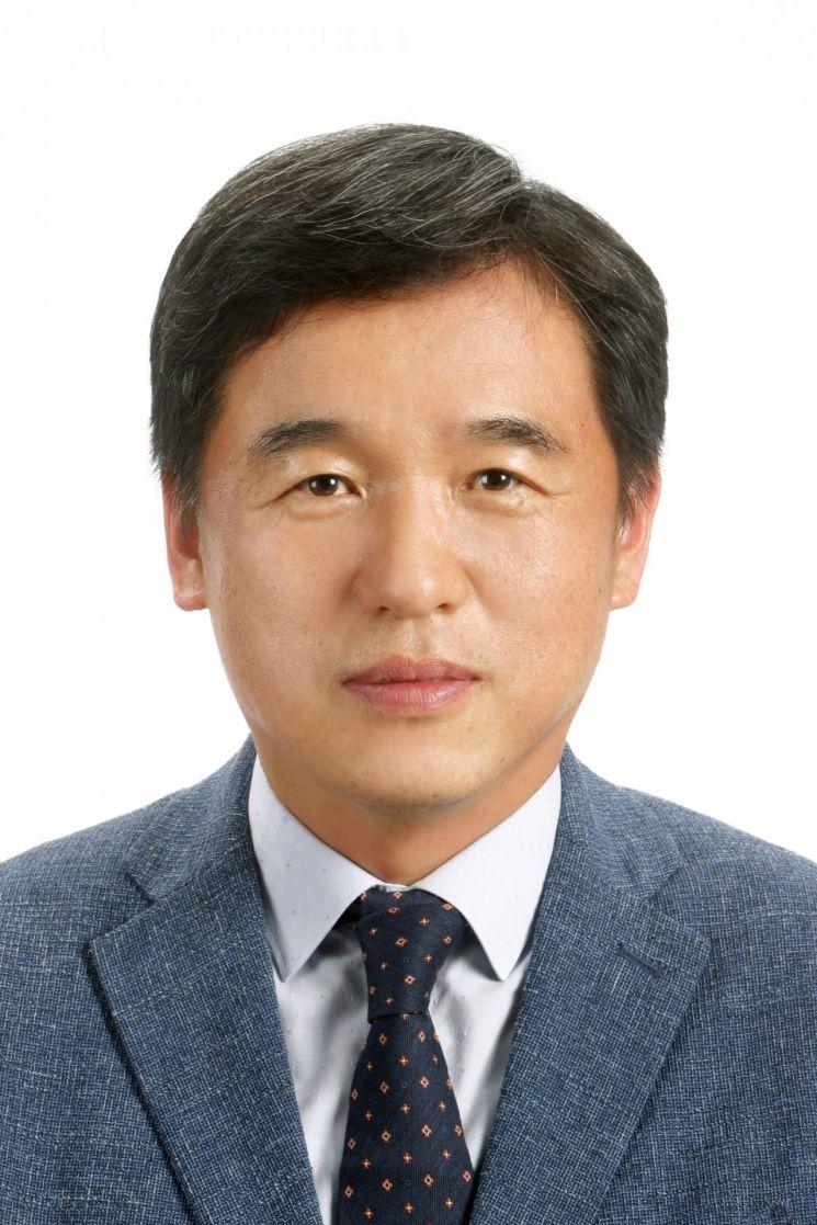 서정협 서울시 행정1부시장 임명제청자