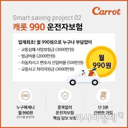 """""""복잡하고 비싼 보험 싫다"""" 미니보험 전성시대"""
