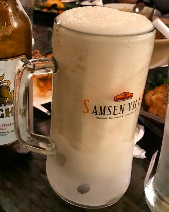 [드링킷] 맥주잔을 얼리면 안 되는 이유