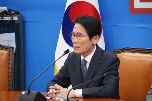 윤소하 국회의원 (사진제공=윤소하의원실)