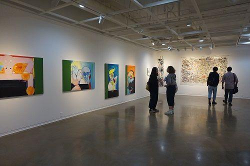 신진 미술작가 지원해 현대 미술 발전 이끄는 종근당 이장한 회장, '종근당 예술지상' 기획전 개최