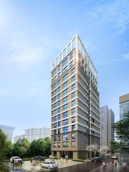강남 아파트 레이스 시작한다! 중앙 건설 '신반포 중앙하이츠'