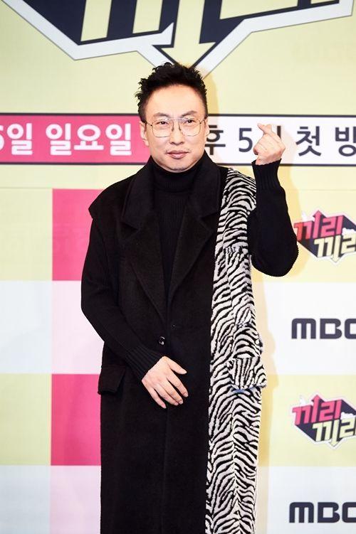 개그맨 박명수/사진=MBC
