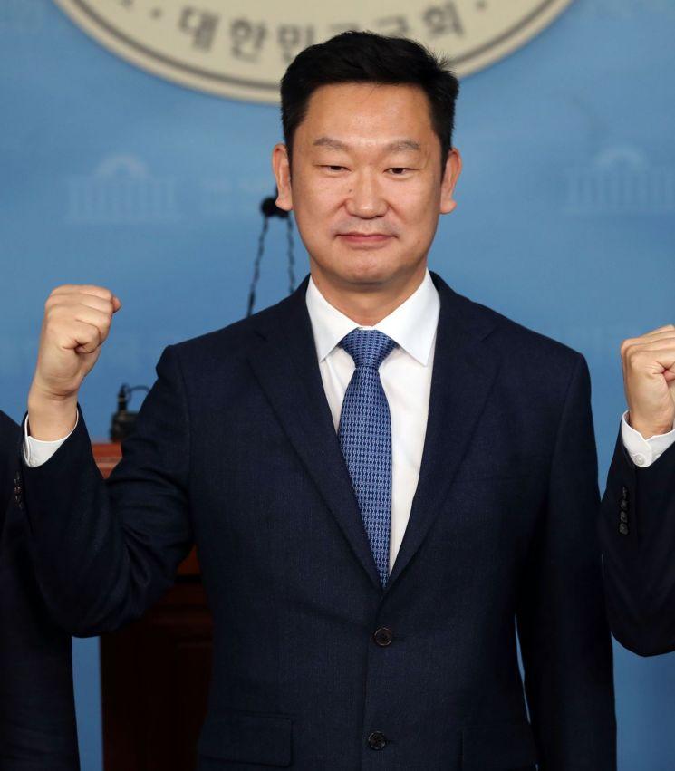 고(故) 노무현 전 대통령의 사위인 곽상언 변호사