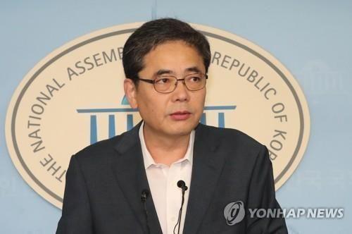 곽상도 자유한국당 의원/사진=연합뉴스
