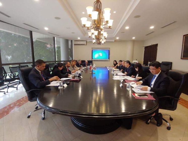 정부, 중국 우한시에 여행경보 '여행자제' 발령