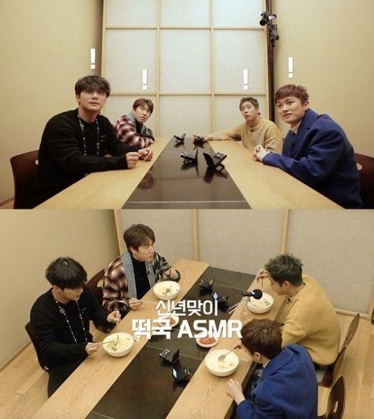 그룹 젝스키스 / 사진=YG엔터테인먼트 공식 블로그