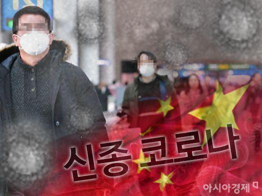 독일 신종코로나 첫 확진자, 출장 온 중국인에 의해 감염