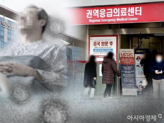 """환경부 """"신종코로나 환자 의료폐기물 관리 만전…철저히 처리·소각"""""""
