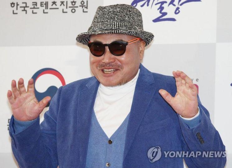 가수 김흥국/사진=연합뉴스