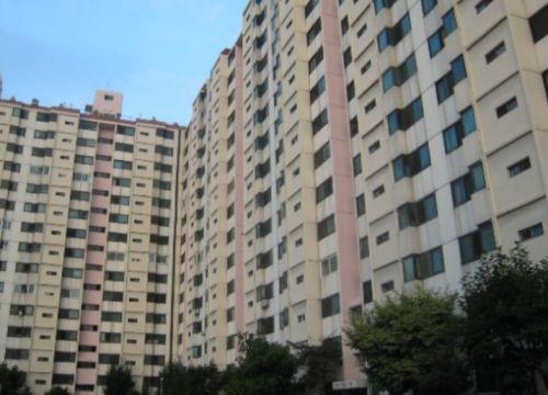 서울시 송파구 성지아파트