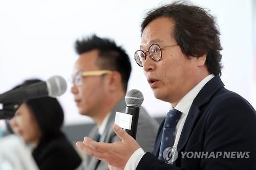 황교익 맛 칼럼니스트 [이미지출처=연합뉴스]