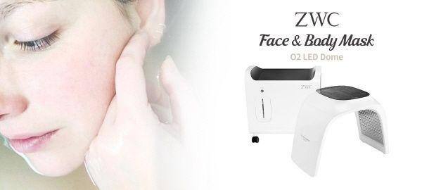 미세먼지 걱정 없이 하얗고 매끈한 피부, ZWC 산소LED마스크로 안전하게 피부 좋아지는 법 추천