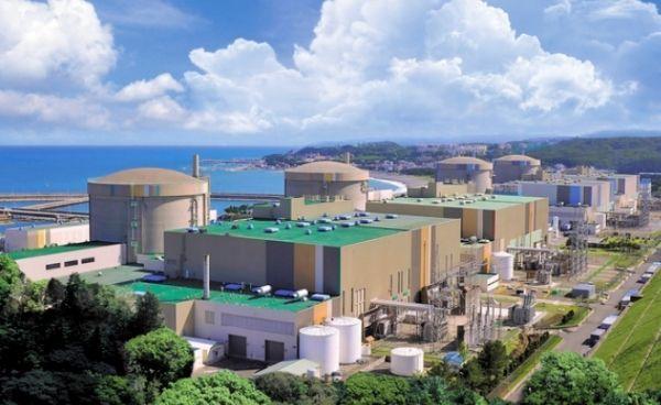 월성 원전.(사진제공=한국수력원자력)