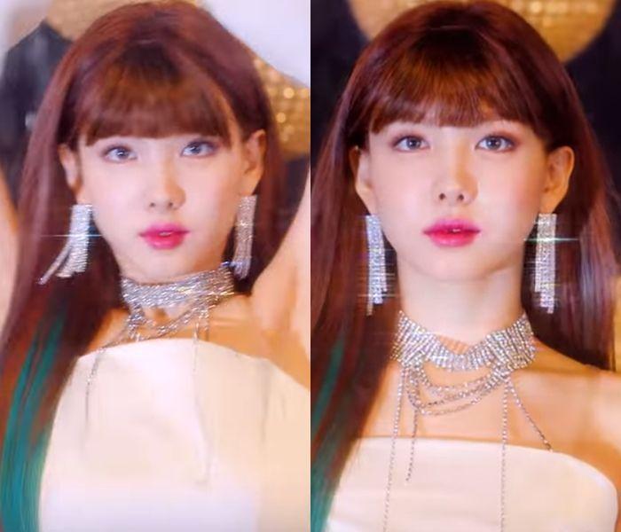 사진=트와이스 'Feel Special' 뮤직비디오 화면