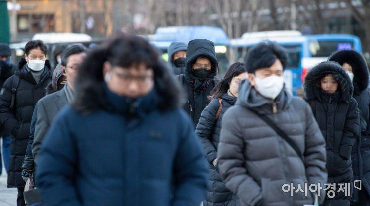 [오늘날씨] 전국 대부분 영상권 포근한 아침…미세먼지 '나쁨' 주의