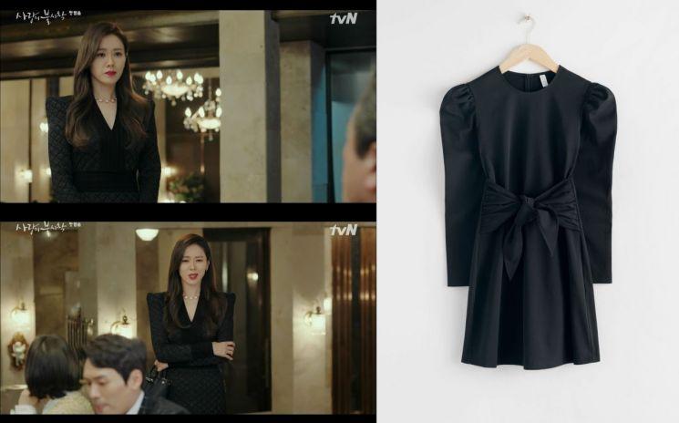 사진=tvN '사랑의 불시착' 방송 화면, 앤아더스토리즈