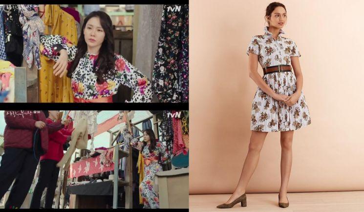 사진=tvN '사랑의 불시착' 방송 화면, 브룩스 브라더스