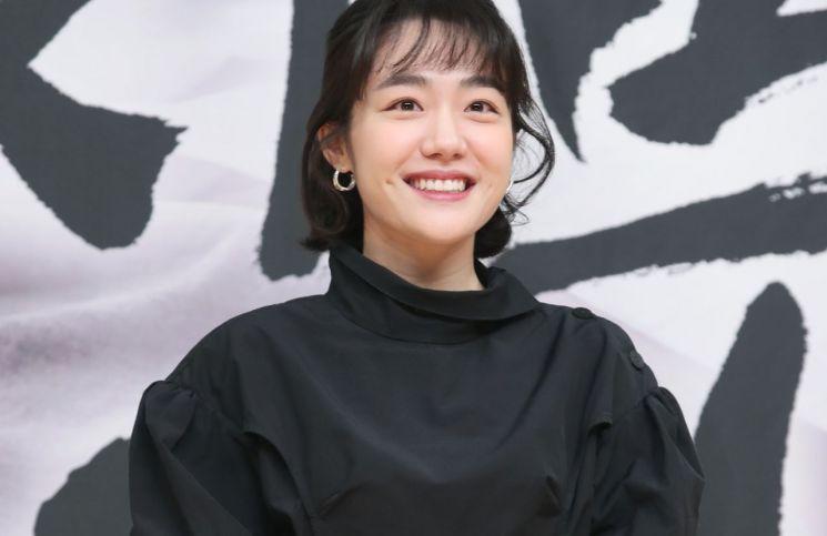배우 소주연. 사진=뉴스1