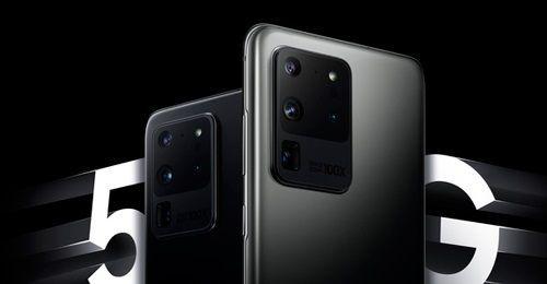 갤럭시S20, 괴물 스펙으로 아이폰11 아성 무너뜨릴까… '핫딜폰' 반값 사전예약 진행