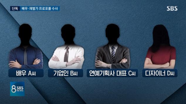 [출처 = SBS 뉴스8 방송화면 캡처]