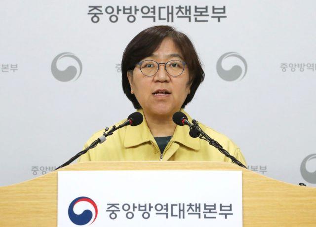 정은경 질병관리본부장[이미지출처=연합뉴스]