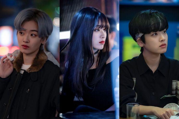 JTBC 금토 드라마 '이태원 클라쓰' 스틸컷. 사진=쇼박스
