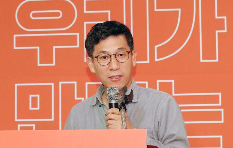 진중권 전 동양대 교수./사진=연합뉴스