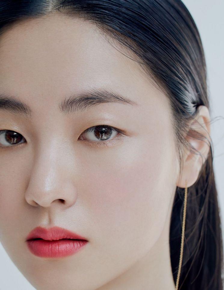 배우 전여빈.