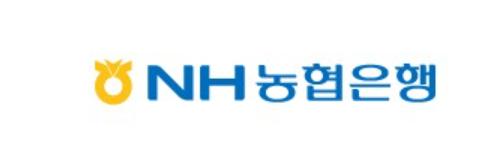 NH농협은행 로고