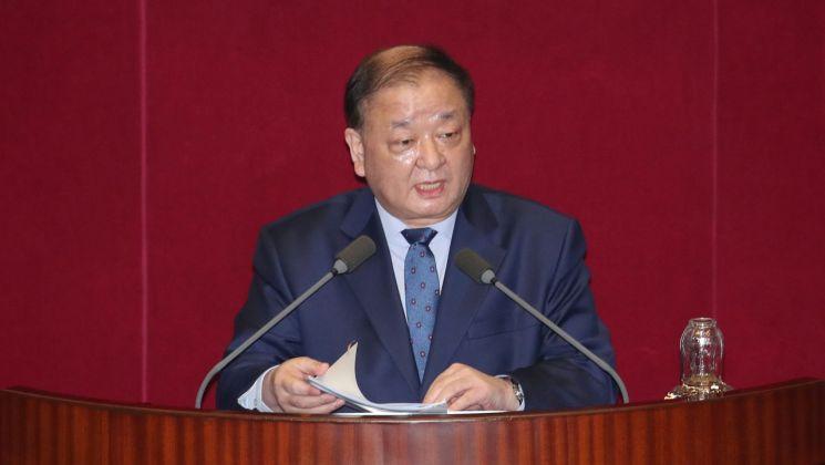 강창일 전 더불어민주당 의원. [이미지출처=연합뉴스]