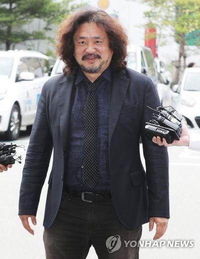 TBS '김어준의 뉴스공장' 진행자 방송인 김어준. /사진=연합뉴스