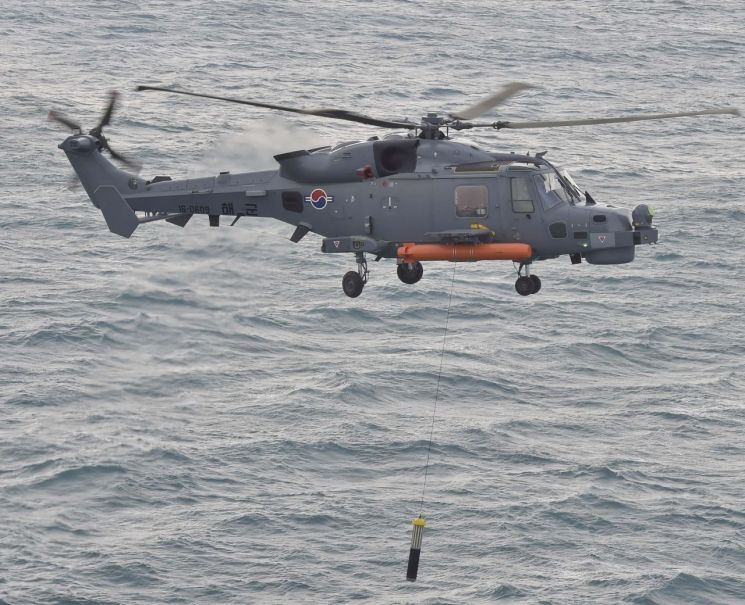 해상작전헬기 AW159