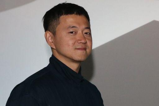 문재인 대통령 아들인 미디어아트 작가 문준용씨./사진=연합뉴스