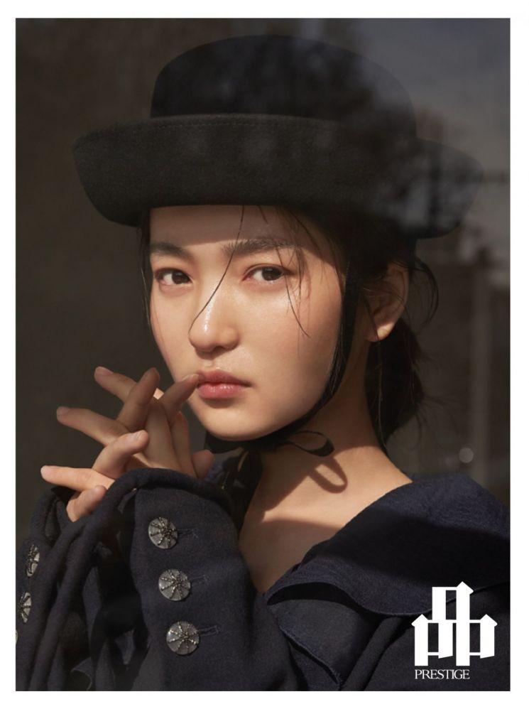 배우 김태리 화보.