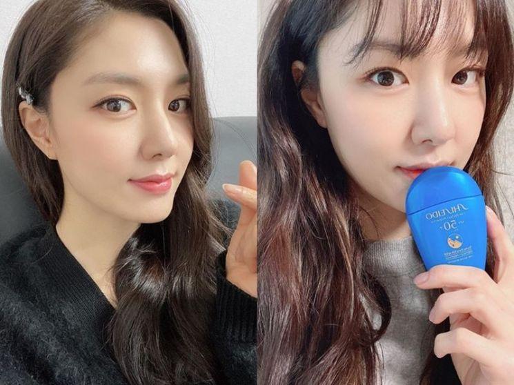 배우 서지혜. 사진=서지혜 인스타그램