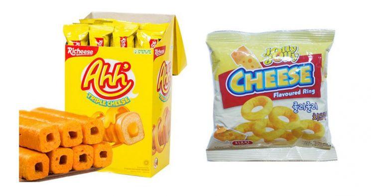 궗吏=(쇊履쎈꽣) 꽕씠踰꾩눥븨 '뜲씠븻뱶굹씠듃'Richeese Ahh / 꽕씠踰꾩눥븨 'Gold Candy' 議몃━議몃━ 移섏쫰留 뒪궢怨쇱옄