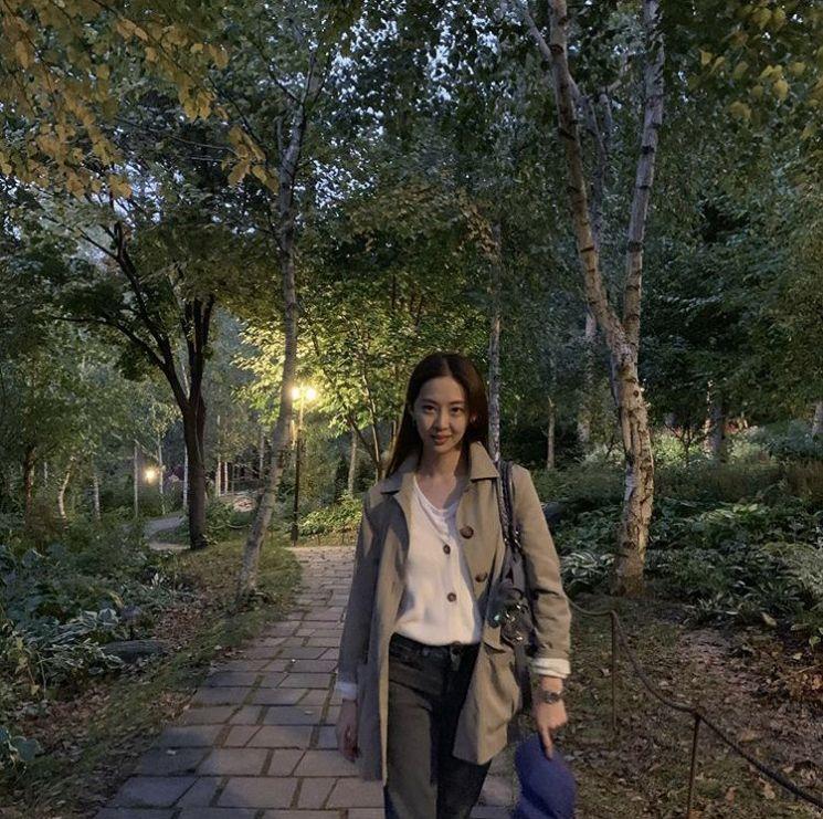 사진=김다솜 인스타그램