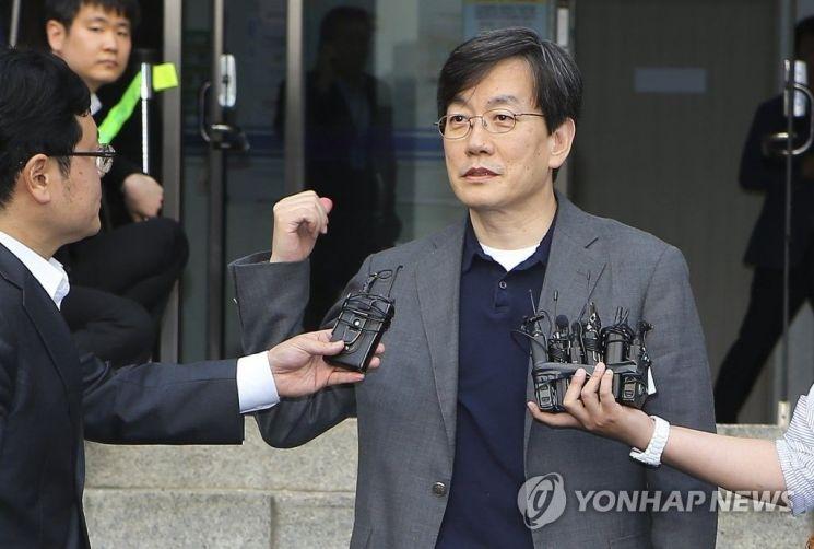 손석희 JTBC 사장 [이미지출처=연합뉴스]