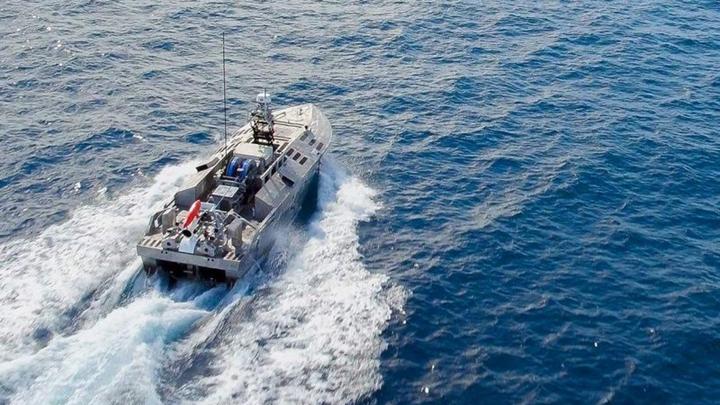 미 해군 내년까지 무인초계함 제작
