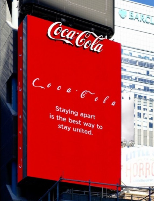 """코로나맥주 """"새이름이 필요해""""…로고 패러디하는 글로벌기업들"""