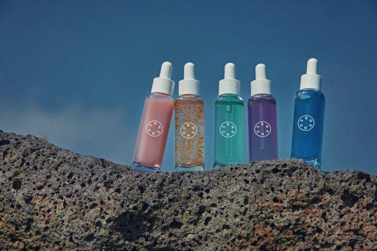 세럼 전문 브랜드, 세럼카인드의 5종 세럼